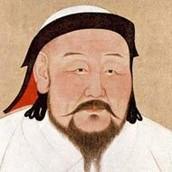 Kublai khan was born  semteber