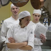 We launch the 2015|16 Support a Student Chef Campaign
