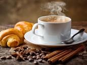 Notre café