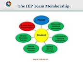 Successful IEP Tips