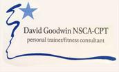 David Goodwin Personal Fitness