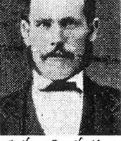Aurthur Booth Knox