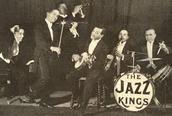 The Jazz Kings