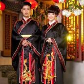 Mariage clothing