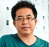 Mr. Wanqiang Li, Co-Founder and Vice President