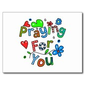 I Am Praying For You