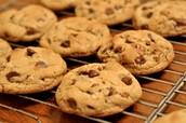 Cookie Chalenge