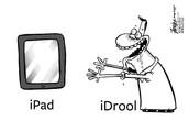 Ipad Users: