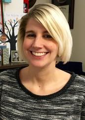 Tara Roy, Director of K-2 and ESL Instruction for Harnett County Schools