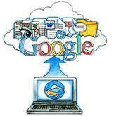 Run through Google!