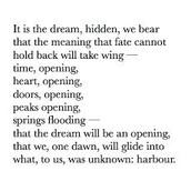 Lyric Poem