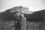 Korczak and Ruth