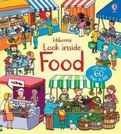 Look Inside Food (Lift-the-Flap)