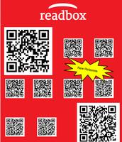 ReadBox, the Contemporary Book Report