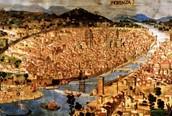 Flornace back then