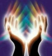 Help others with Reiki