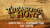VBS Expo  - Sunday, May 3rd - 4-6 PM @ Heardmont Park