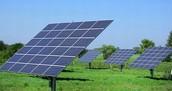 Solar Pannals