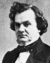 Stephen A. Douglas citations