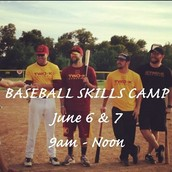 2K Baseball Skills Camp at Glendale Christian Field