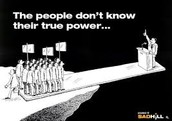 The Powers of the People