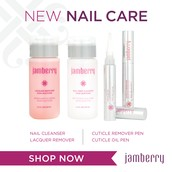 New Nail Care Products