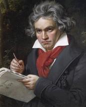 Beethoven Early Life