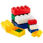 LEGO DAY - MONDAY, MARCH 9TH