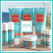 FOR MY CUSTOMERS: 25% OFF avaSUN PRODUCTS WHEN YOU BUY ONE PRODUCT AT REGULAR PRICE