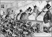 Sherman Anit-Trust Act