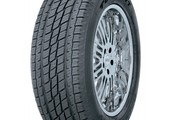 Factory Tire: P235/75Rx17BSW