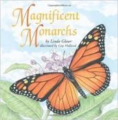 Activity #1- Magnificent Monarchs