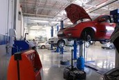 Car Servicing Hartlepool