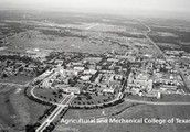 History of Texas A&M University