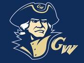 #1 George Washington University