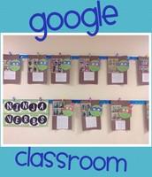 Mrs. Bollhoefer's classroom