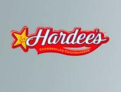 Eating: Hardee's