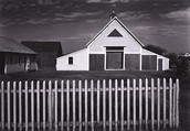 Barn, Cape Cod