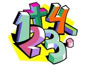 Math it up Monday!