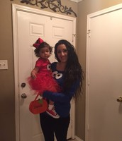 Hope everyone had a fun Halloween! We did!