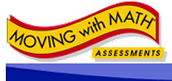 Moving with Math Update (K-2 Teachers Only)