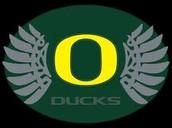 Oregon Ducks !