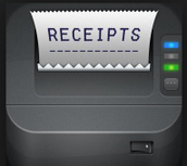 Please submit your pto receipts