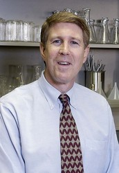 Stephen Hursting, Ph.D., M.P.H.