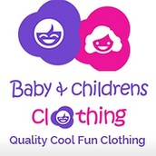 Baby and Childrens Clothing
