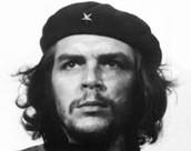 Young Guevara