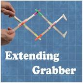 Construct an Extending Grabber