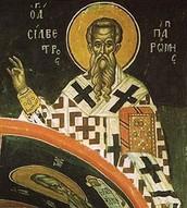 Saint Sylvester Day
