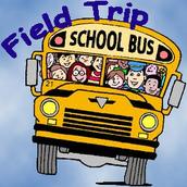 Field Trip Reminder