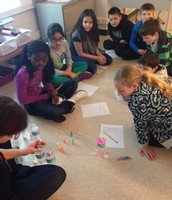 4th Grade-Scientific Process